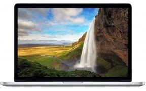 """Ремонт MacBook Pro Retina 15"""""""