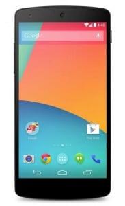 ремонт Nexus 5