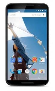ремонт Nexus 6