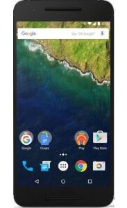 ремонт Nexus 6P