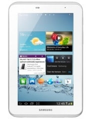 Ремонт Samsung Galaxy Tab 2 GT-P3100