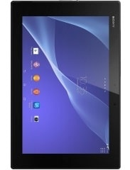 Ремонт Sony Xperia Z2 Tablet