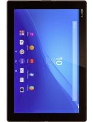Ремонт Sony Xperia Z4 Tablet