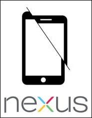 ремонт телефонов Nexus