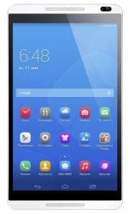 ремонт Huawei MediaPad M1 8.0