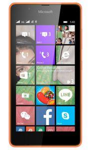 Ремонт Microsoft Lumia 540