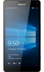Ремонт Microsoft Lumia 950 XL