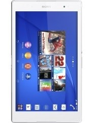 Ремонт Sony Xperia Z3 Compact Tablet