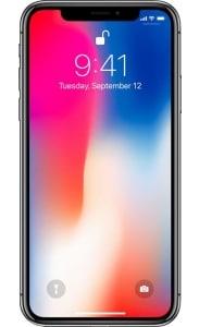 ремонт iphone x в твери