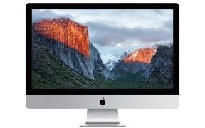 Ремонт Apple iMac в твери, ремонт аймак в твери